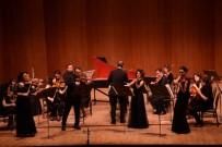 BAROK - AKM'de 'Barok Akşamı' Büyüledi
