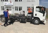 Aksaray AFAD'a Yeni Kurtarma Aracı