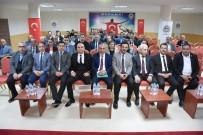 Aksaray'da Hububat Alım Satımında Yeni Dönem
