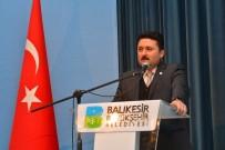 İNŞAAT RUHSATI - Altıeylül Belediyesi Dijital Onay Sistemi'ni Tanıttı