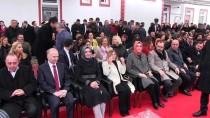 MADDE BAĞIMLISI - Bakan Kaya, Çocuk Destek Merkezi'nin Açılışını Yaptı
