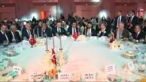 E-TİCARET - Bakan Zeybekci Açıklaması 'Tekstil Ve Konfeksiyonda Yatırımlar Artık Teşvik Kapsamına Alınacak'