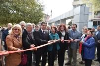 HULUSI DOĞAN - Balcıbük'ten Göç'ün 90'Incı Yılında Avcılar'da  'Firuzköy Göç Anıtı' Açıldı