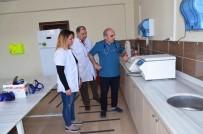 BALıKESIR DEVLET HASTANESI - Balıkesir Devlet Hastanesinde Patoloji Bölümü Yeniden Açılıyor