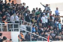 CENGIZ ERGÜN - Başkan Aktan Açıklaması 'Şampiyonluk Yakın Meşaleleri Yakın'