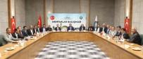 DİYARBAKIR - Başkan Atilla Açıklaması 'Hemşehrilerimize Kaliteli Hizmet Sunuyoruz'