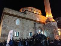 SINIR GÜVENLİĞİ - Başkan Süleyman Özkan Açıklaması Zeytin Dalı Harekatı, Sınır Güvenliğimiz İçin Başlatılmıştır