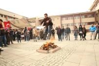 GÖKHAN BUDAK - Bayburt Üniversitesi'nde Nevruz Coşkusu