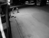 Baz İstasyonundan Kablo Çalan Hırsızlar Yakalandı