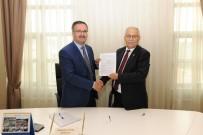 BELEDIYE İŞ - Belediye İş Sendikası İle Kızılcahamam Belediyesi Arasında Toplu İş Sözleşmesi