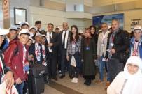 KıZ KULESI - Biz Anadoluyuz Projesiyle Öğrenciler İlk Kez İstanbul'u Görecek