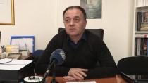 BAŞKENT - Bosnalı Kurban Yakınlarından Doğu Guta Çağrısı