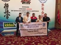 ALİ ŞENER - Budokaido Kyokushın Ashıhara Şampiyonası'nda Pursaklar 3 Madalya Kazandı
