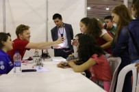 ESKİŞEHİR - Bursa 'THY 7. Science Expo 2018'E Rekor Başvuru