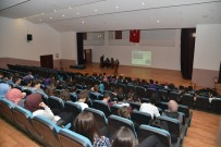 DİYARBAKIR - Büyükşehir'in Çalışmaları Öğrencilere Anlatıldı