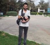 KAZıM ARSLAN - Can Dosta Sıcak Yuva