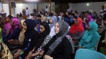 OSMANLı DEVLETI - Çanakkale Şehitleri Sudan'da Anıldı