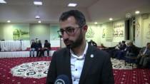 DİYARBAKIR - 'Doğu Karadeniz-Güneydoğu Anadolu Kardeşlik Projesi'
