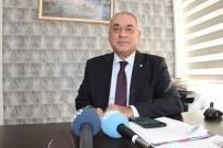 DSP Genel Başkanı Aksakal Açıklaması 'DSP Tüm Seçimlere Kendi Adaylarıyla Girecek'