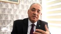 DSP Genel Başkanı Aksakal Açıklaması