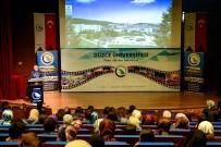 İDRİS ŞAHİN - Düzce Üniversitesi Darülaceze Başkanını Ağırladı