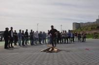 DÜZCE ÜNİVERSİTESİ - Düzce Üniversitesi'nde Nevruz Neşeyle Karşılandı