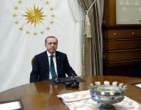 AVRUPA - Erdoğan Varna'da Türkiye-AB Zirvesi'ne Katılacak