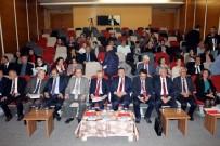 SIVAS CUMHURIYET ÜNIVERSITESI - ERÜ, Yurtiçi Akademik Danışman Toplantısı'na Ev Sahipliği Yaptı