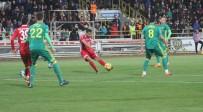 AATIF CHAHECHOUHE - Fenerbahçe'den Farklı Galibiyet