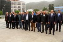 SIYAH BEYAZ - Fethiyespor 85. Yaşını Kutladı