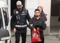 İLAHİYATÇI - FETÖ'nün Sözde Bayan Sorumlusunun Eşi De Tutuklandı