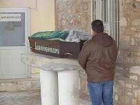 HAVA DURUMU - Foçalı 114'Lük Fatma Nine Gözyaşlarıyla Uğurlandı