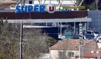 ÖZEL TİM - Fransa İçişleri Bakanı Collomb'tan 'Rehine Krizi' Açıklaması