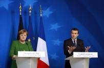 ALMANYA - Fransa Ve Almanya'dan Rusya Hamlesi