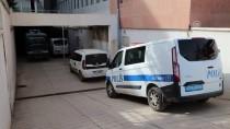 BÜNYAMİN K - Gaziantep'teki Silahlı Kavga