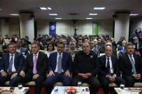 KAPALI ALAN - Giresun'da 23 Mart Dünya Meteoroloji Günü Konferansı Düzenlendi