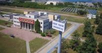 ÜNİVERSİTE KAMPÜSÜ - GTÜ Teknopark Kuruluyor