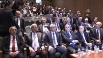 AHMET EŞREF FAKıBABA - 'Güvenliği Sağlamak Devletimizin Birinci Görevidir'