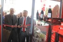 ESNAF VE SANATKARLAR ODASı - Hakkari'de Yeni Bir İş Yeri Daha Açıldı