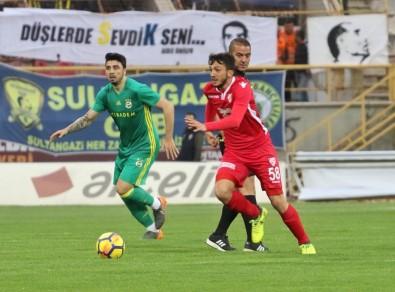 Fenerbahçe Boluspor'dan fark yedi