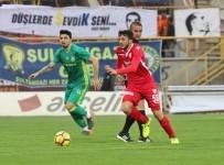 AATIF CHAHECHOUHE - Fenerbahçe Boluspor'dan fark yedi