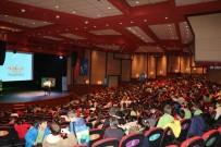 GENÇ BEYİNLER - İSKİ Dünya Su Günü'nde Öğrencilere Özel Etkinlik