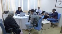 TİCARET ODASI - İŞKUR Danışmanları Kuşadası Ticaret Odası'nda Hizmet Veriyor