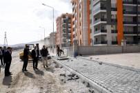 YUSUF ZIYA GÜNAYDıN - Isparta Belediyesi Asfalt Sezonunu Açıyor