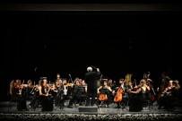 ODA ORKESTRASI - Kadıköy Belediyesi Süreyya Operası Ulusal Beste Yarışması'nda Ödüller Sahiplerini Buluyor