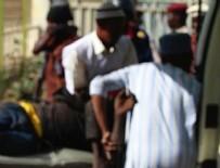 BAŞKENT - İlkokulda izdiham: 4 ölü