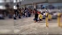 PROVOKASYON - Kolbastı Dansı Bulgar Milliyetçileri Rahatsız Etti