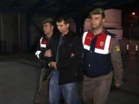 MAHREM - Konya'da FETÖ Operasyonunda 4'Ü Subay 13 Askere Gözaltı