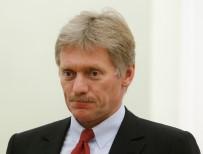 RUSYA BÜYÜKELÇİSİ - Kremlin Açıklaması 'İngiltere, Rusya'da Kimyasal Silahların Yokluğunu Kabul Etme Konusunda İsteksiz Davranıyor'