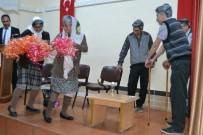 KıSA FILM - Kulu'da Yaşlılar Haftası Etkinliği Düzenlendi